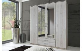 Designer Kleiderschrank KYOTO von NATIVO Moebel Schweiz