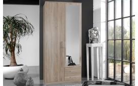 Designer Kleiderschrank KYOTO v3