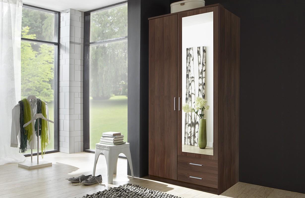 Armadio specchio kyoto v3 nativo mobili offerta for Armadi di design