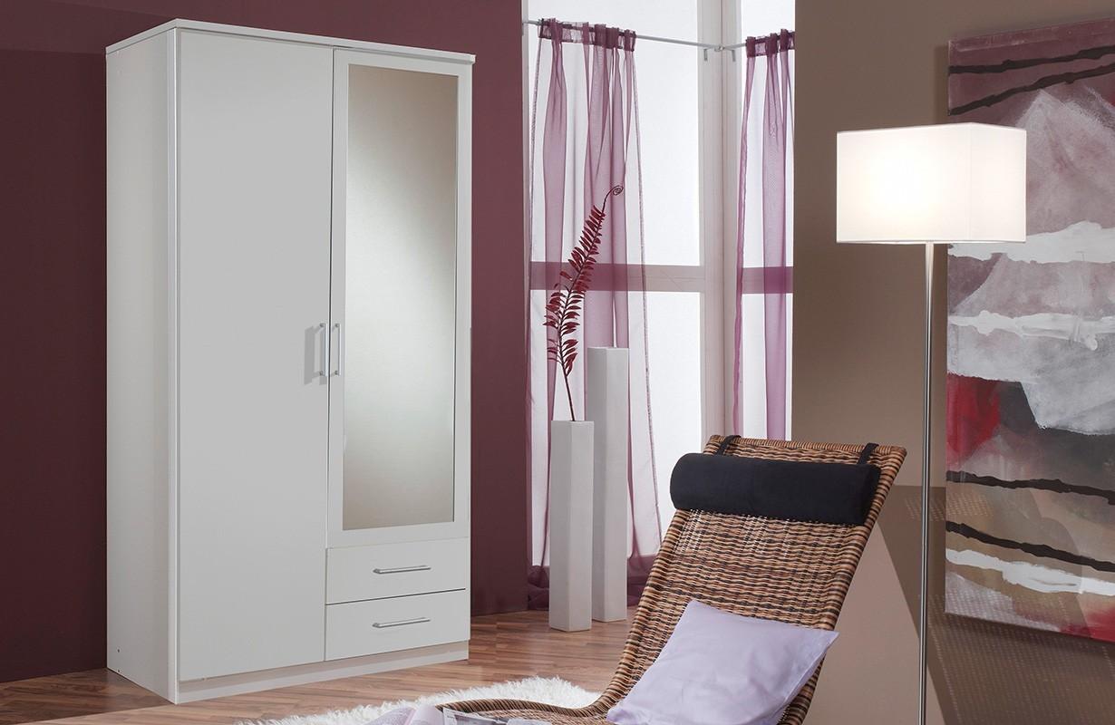 kleiderschrank mit dreht ren kyoto v3 von nativo m bel schweiz. Black Bedroom Furniture Sets. Home Design Ideas