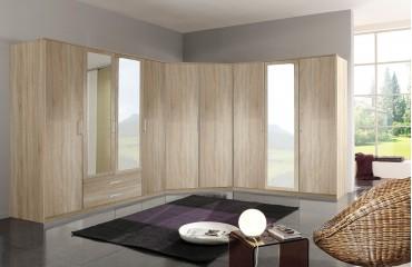 Designer Kleiderschrank KYOTO BIG von NATIVO Moebel Schweiz