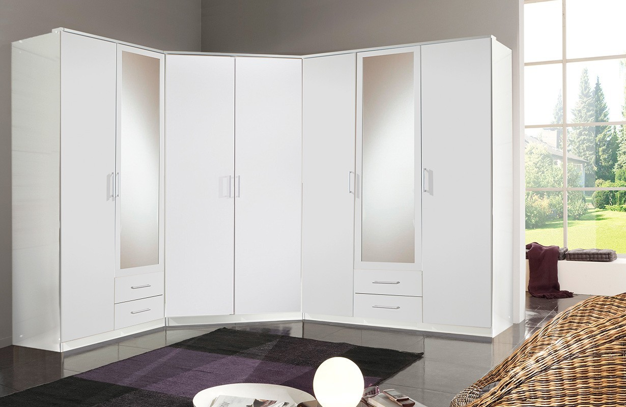kleiderschrank mit dreht ren kyoto big von nativo m bel schweiz. Black Bedroom Furniture Sets. Home Design Ideas