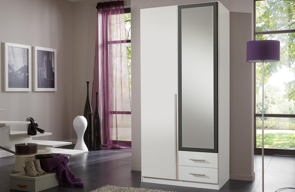 armadio design scatter v1 nativo arredamento ticino. Black Bedroom Furniture Sets. Home Design Ideas