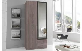 Designer Kleiderschrank SCATTER V1