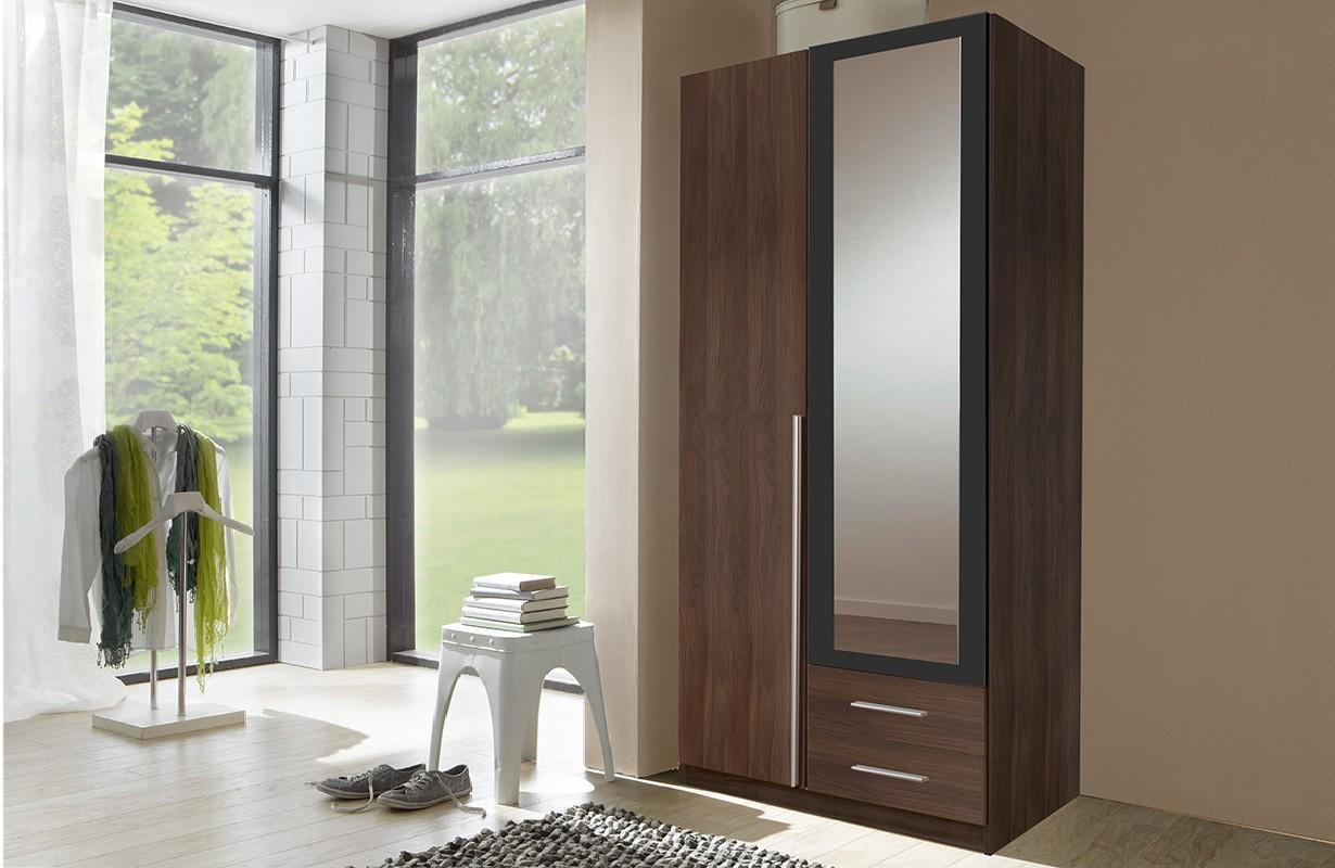 kleiderschrank mit dreht ren scatter v1 von nativo m bel schweiz. Black Bedroom Furniture Sets. Home Design Ideas