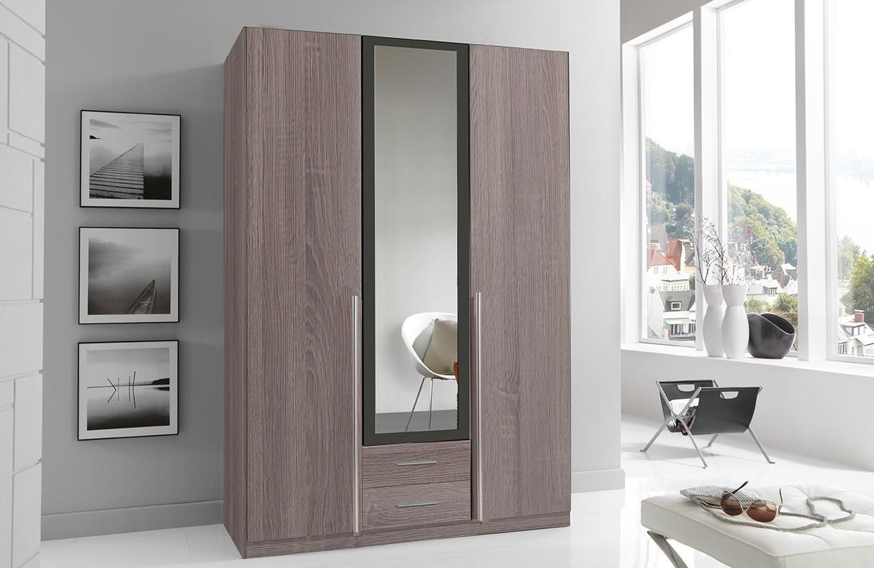 kleiderschrank mit dreht ren scatter v3 von nativo m bel schweiz. Black Bedroom Furniture Sets. Home Design Ideas