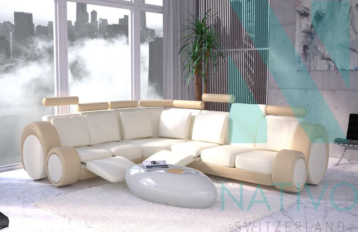 Designersofa BARACUDA CORNER bei NATIVO Möbel Schweiz günstig kaufen