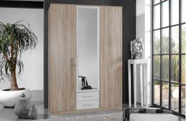 Designer Kleiderschrank ROLO