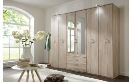 Designer Kleiderschrank LOGOS v3