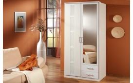 Designer Kleiderschrank SOLIS v1