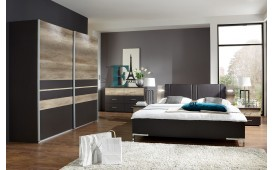 Designer Komplettschlafzimmer MESTALLA von NATIVO Moebel Schweiz