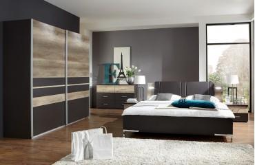 Camera da letto Bellinzona MESTALLA v1 mobili offerta Svizzera