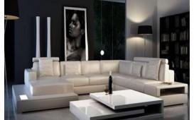 Designer Sofa MONACO inkl. Beleuchtung