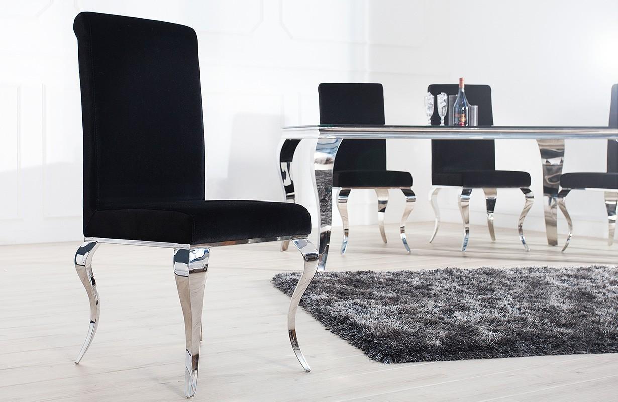 Stuhl ROCCO designer bei NATIVO Möbel Schweiz günstig kaufen