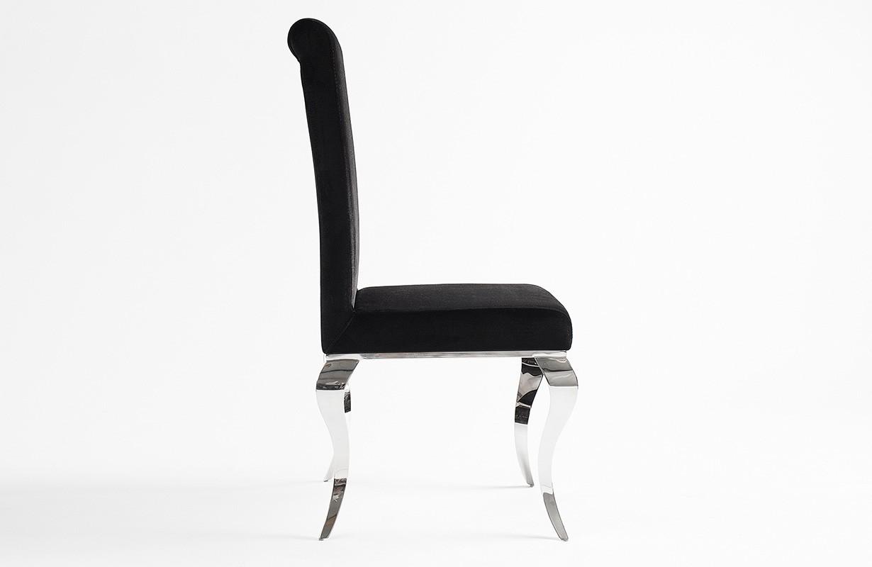 chaise design rocco nativo design suisse. Black Bedroom Furniture Sets. Home Design Ideas