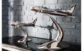 Designer Skulptur FLY FLY L