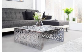 Table basse Design MOZAIK