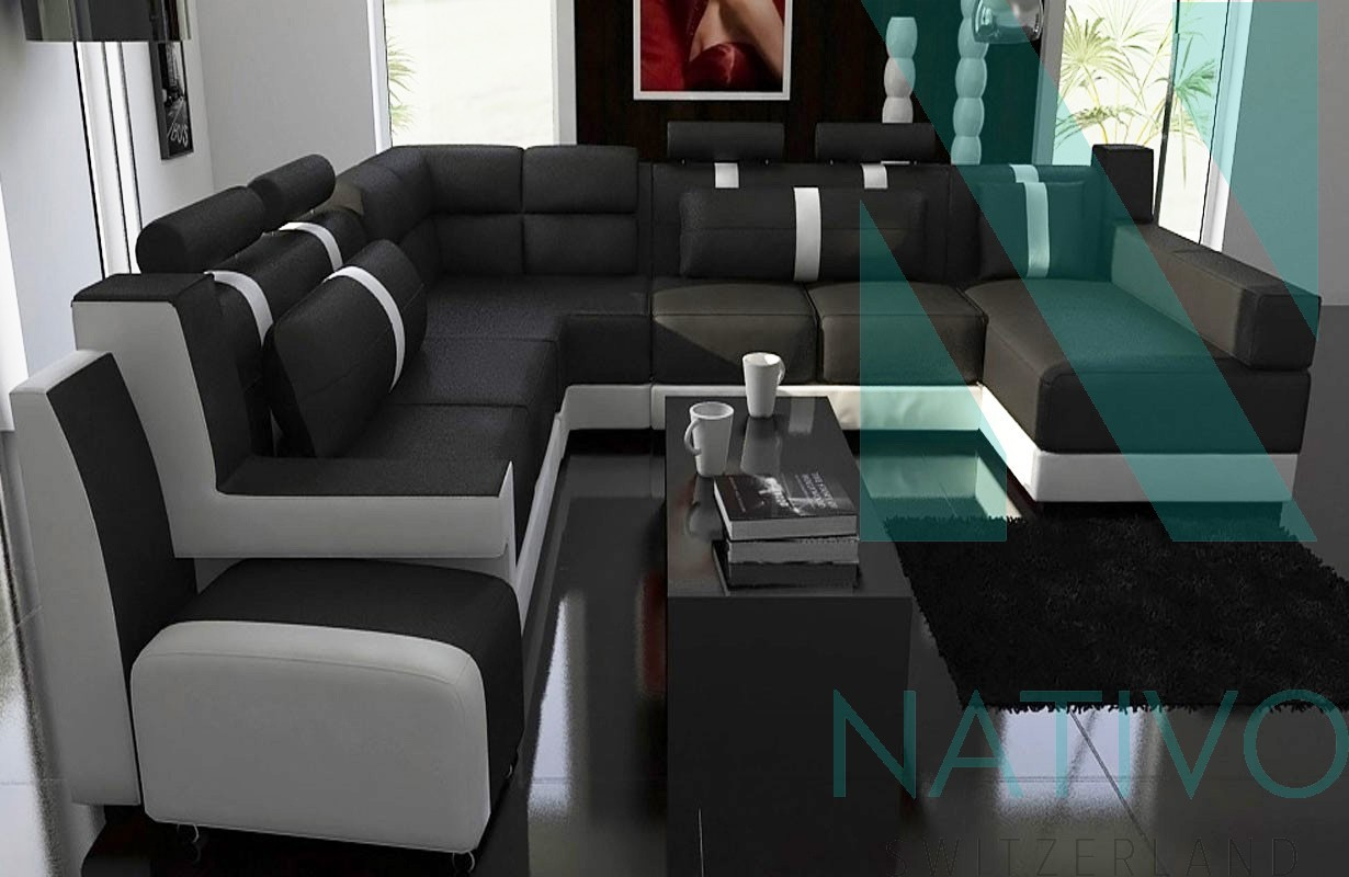 designersofa atlas bei nativo m bel schweiz g nstig kaufen. Black Bedroom Furniture Sets. Home Design Ideas