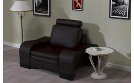Canapé Design EDEN 1 place