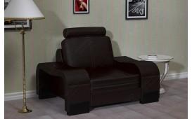 Designer Sofa EDEN 1 Sitzer