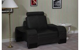 Designer Sofa EDEN 1-Sitzer von NATIVO Moebel Schweiz