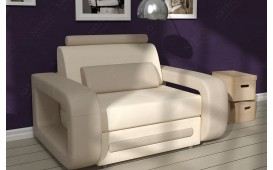Canapé Design DAVOS 1 place