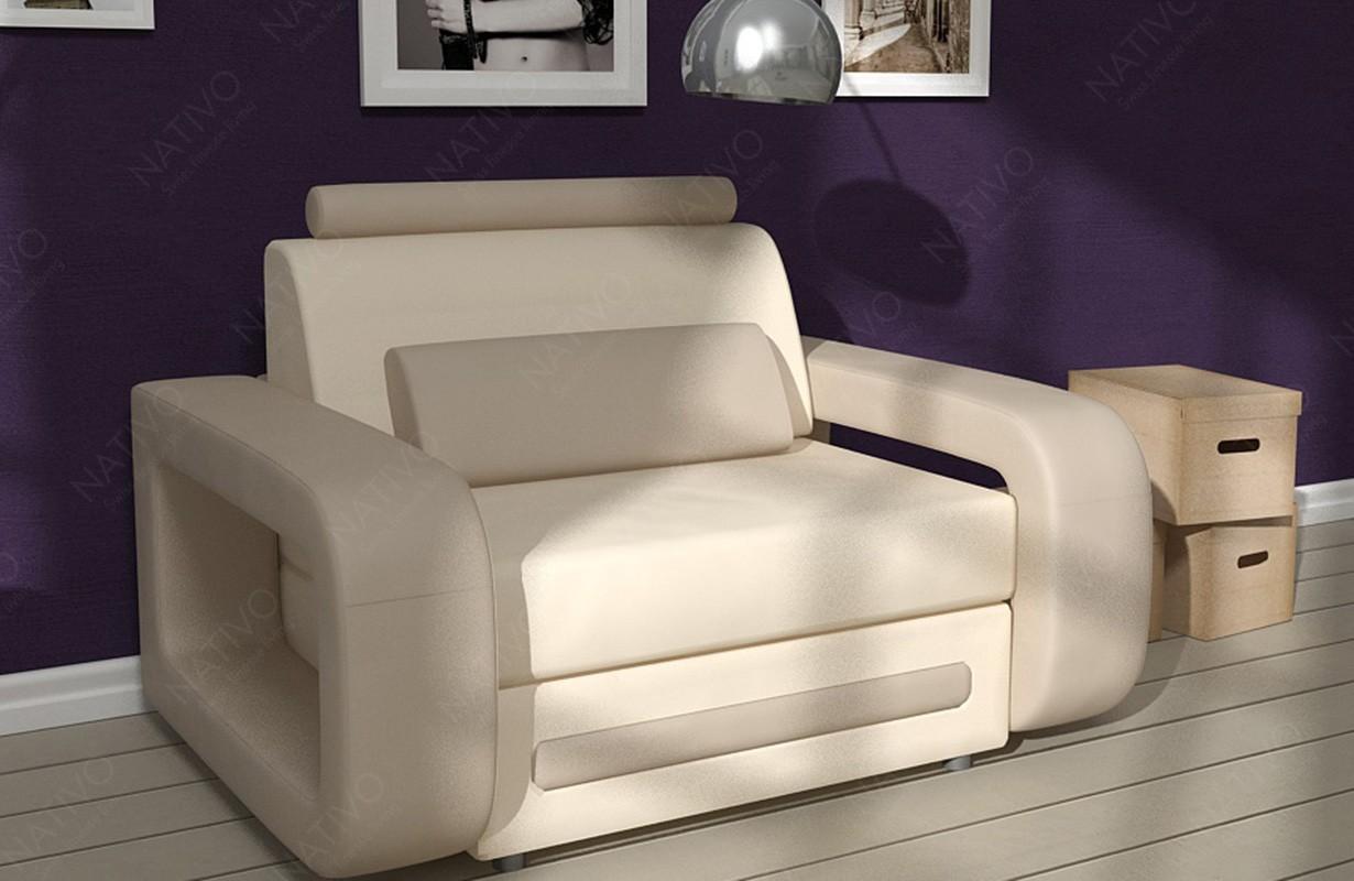designersofa davos 1 sitzer bei nativo m bel schweiz g nstig kaufen. Black Bedroom Furniture Sets. Home Design Ideas