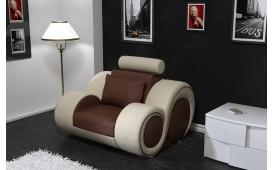 Canapé Design BARCA 1 place