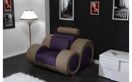 Designer Sofa BARCA 1-Sitzer von NATIVO Moebel Schweiz