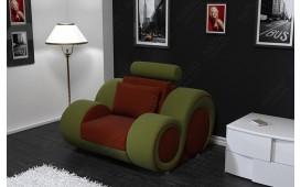 Designer Sofa BARCA 1 Sitzer