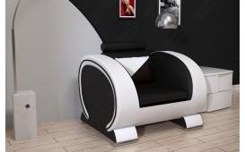 Designer Sofa BEACHO 1-Sitzer von NATIVO Moebel Schweiz