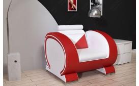 Designer Sofa BEACHO 1 Sitzer