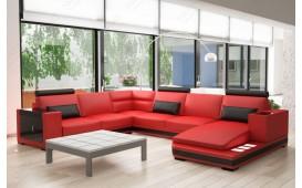 Designer Sofa LEONIDAS XXL von NATIVO Moebel Schweiz