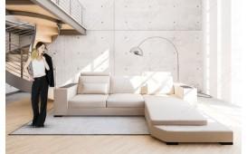 Designer Sofa LEONIDAS MINI von NATIVO Moebel Schweiz