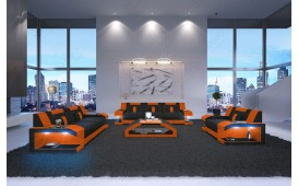 Designer Sofa MATIS 3+2+1 von NATIVO Moebel Schweiz