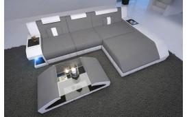 Designer Sofa MATIS MINI mit LED Beleuchtung