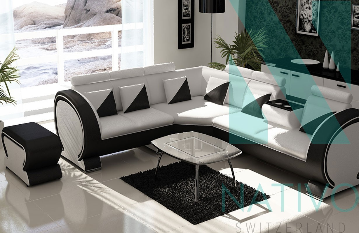 designersofa beacho corner bei nativo m bel schweiz g nstig kaufen. Black Bedroom Furniture Sets. Home Design Ideas