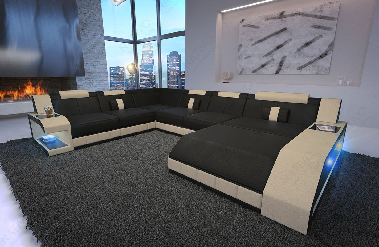 Designer sofa outlet schweiz designer ledersofas g nstig for Designer ledersofa outlet