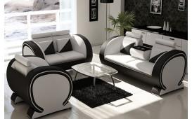 Designer Sofa BEACHO 3+2+1