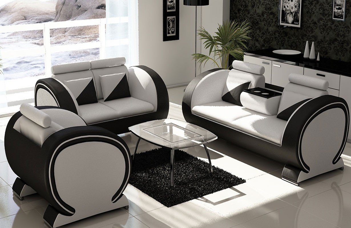 designersofa beacho 3 2 1 bei nativo m bel schweiz g nstig. Black Bedroom Furniture Sets. Home Design Ideas