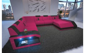Designer Sofa MATIS XXL von NATIVO Moebel Schweiz
