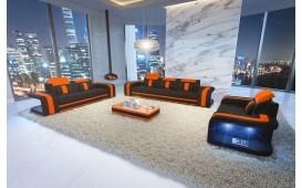 Designer Sofa SPACE 3+2+1 von NATIVO Moebel Schweiz
