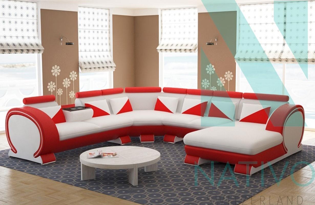 Designersofa BEACHO MAXI bei NATIVO Möbel Schweiz günstig kaufen