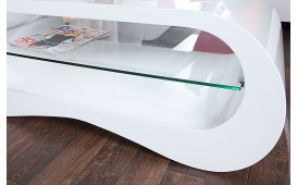 Table basse Design FLOW