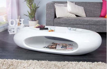 Table basse Design BUBBLE