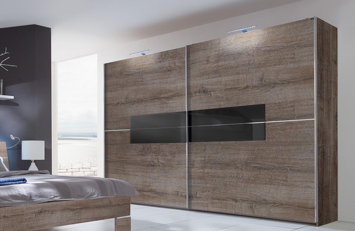 Camere da letto moderne STAGE v1 mobili offerta NATIVO