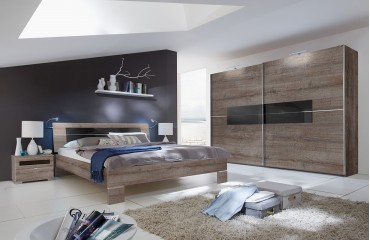 Best Camera Da Letto Completa Offerta Images - House Interior ...