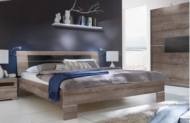 Designer Futonbett STAGE von NATIVO Moebel Schweiz