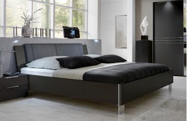 designer bett melisa bei nativo m bel schweiz g nstig kaufen. Black Bedroom Furniture Sets. Home Design Ideas