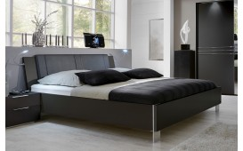 Designer Futonbett MELISA von NATIVO Moebel Schweiz